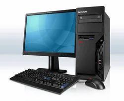 Lenovo Think Center Desktop