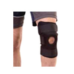 Knee Wrap O/P with Strap (D) N.P.