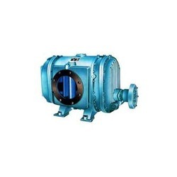 Positive- Displacement Blowers