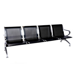 4 Seater Visitor Sofa