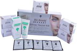 Silver Facial Kit