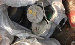Tool Steel D2 Plate Cutting Scrap / D2 Round Offcuts Scrap