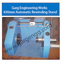 630mm Bobbin Automatic Rewinding Machine