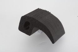 Solid Neoprene Rubber Profile