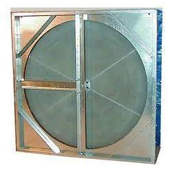 Dehumidifier Wheel Cassettes