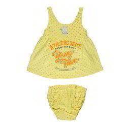 Design no:-1068 Baby Clothes