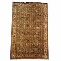 Kashmir Silk Rugs