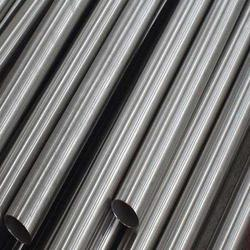 ASTM A554 Gr 347H Stainless Steel Tubes