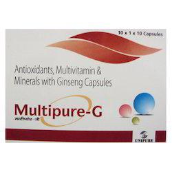 Multipure-G Capsules