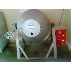 Nut Roaster Cashew Machine