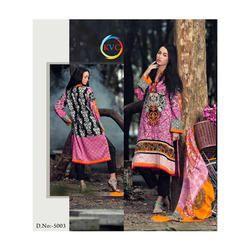 Designer Ladies Suits