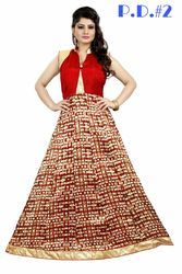 Exclusive Designer Party Wear Fancy Gown