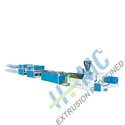 PVC Conduit Pipe Extruder ( Four Pipes)