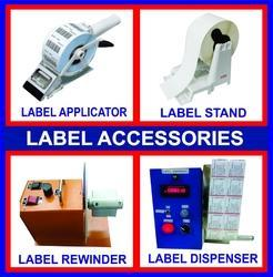 Barcode Label Accessories
