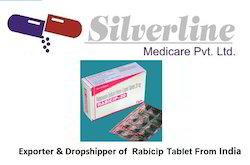 Rabicip Tablet