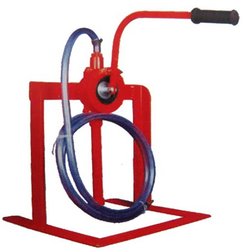 Cement Grouting Pumps