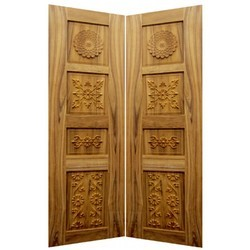 Lovely Teak Wood Double Door   Manufacturers U0026 Suppliers Of Pure Teak Wooden Double  Door , Double Teak Wood Door