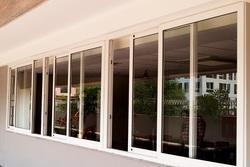 Akshara UPVC Sliding Windows