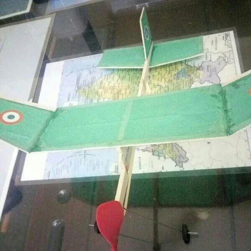 Aeroplane Demo
