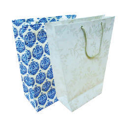 Basket Shape Bag - Regular