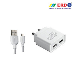 TC 29 Dual Micro USB Charger