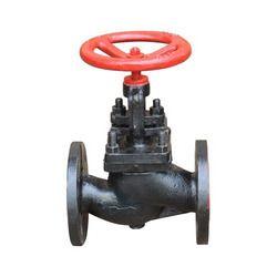 globe valve castings
