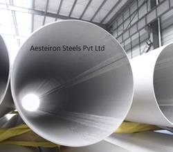 ASTM A778 Gr 310 Round Welded Tube