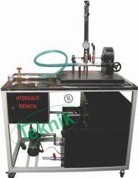 Hydraulics Bench
