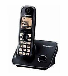 Panasonic Kx-tg3711sxb Phone