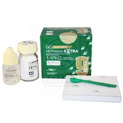 Dental Glass Ionomer Cement GC Fuji