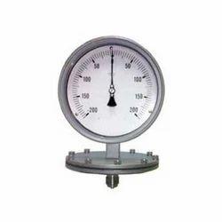Schaffer Diaphragm Pressure Gauge