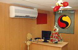 Corporate Interior Ceiling