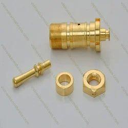 Brass Male Adapters
