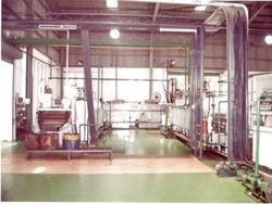 Continuous Mesh Belt Conveyor Furnace