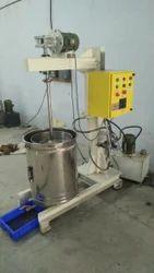 Hydraulic Dipping Machine
