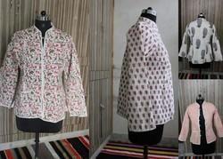 Designer Ladies Jackets