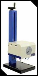 Hybrid - Pneumatic CNC Marking Machine