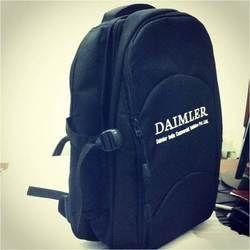 Custom Laptop Bag