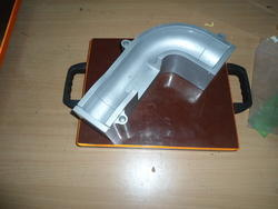 Pipe Bending Checking Fixture
