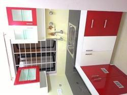 Modular Kitchen Interior Works At Rs 1450 Square Feet