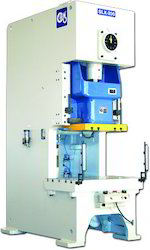 Cross Shaft Power Press - SLX