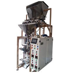 Load Shell Filling Machine