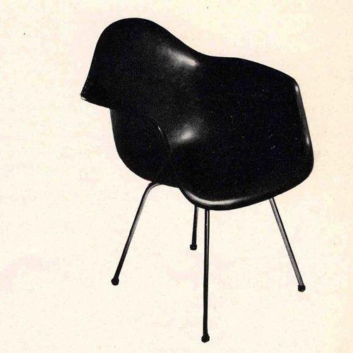 Nice Office Decorative Plastic Chairs