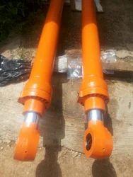 Excavator Hydraulic Cylinders