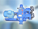 Pharmaceutical Dosing Metering Pump