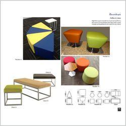 Puffies & Cubes  Flexible 01 / Flexible 02 / Glaze 02 /