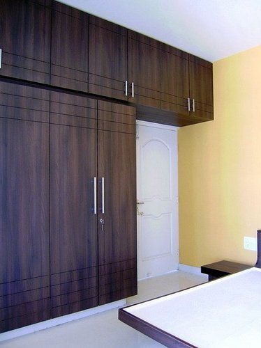 Home Interior Designing Service Bedroom Cupboard Designing