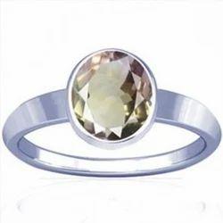 Ametrine Sterling Silver Ring