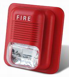 Fire Strobe Siren - PSL 82