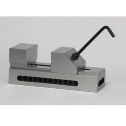 Hardened & Ground Precision Grinding Vice